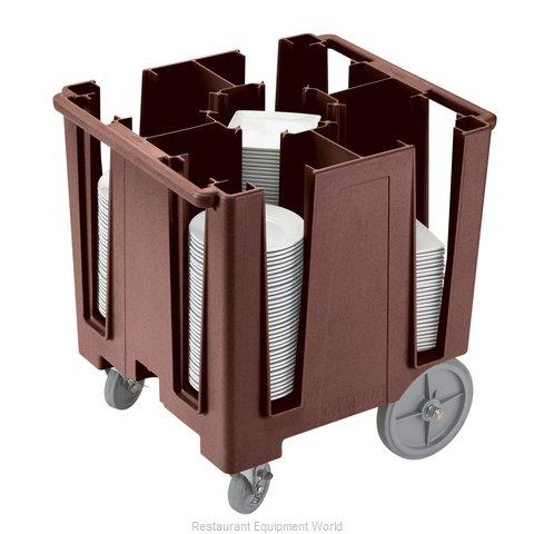Cambro DCS950131 Cart, Dish