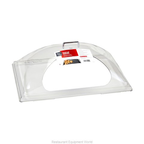 Cambro DD1220SCW135 Cover Display