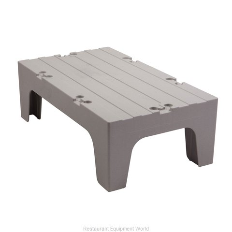 Cambro DRS36480 Dunnage Rack Solid