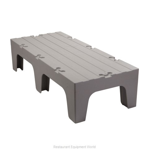 Cambro DRS48480 Dunnage Rack Solid