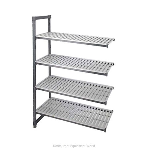 Cambro EA243664580 Add-On Shelving Unit (Magnified)