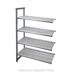 Cambro EA246084PKG580 Add-On Shelving Unit