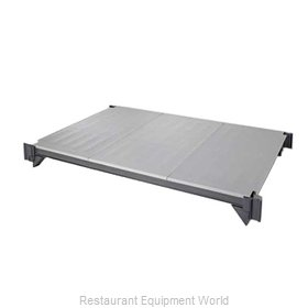 Cambro EMSK1842S580 Shelving All Plastic