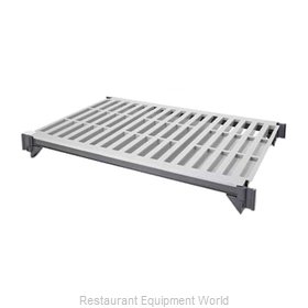 Cambro EMSK2436V580 Shelving All Plastic