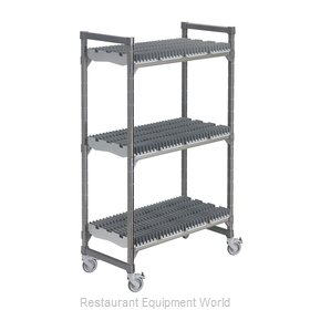 Cambro EMU244878DRPKG Tray Drying Rack