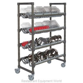 Cambro EMU244878PDPKG Tray Drying Rack