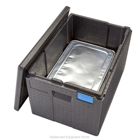 Cambro EPP180XLTSW110 Food Carrier, Insulated Plastic