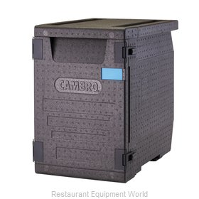 Cambro EPP400110 Food Carrier, Insulated Plastic