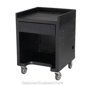 Cambro ES28110 Cash Register Stand