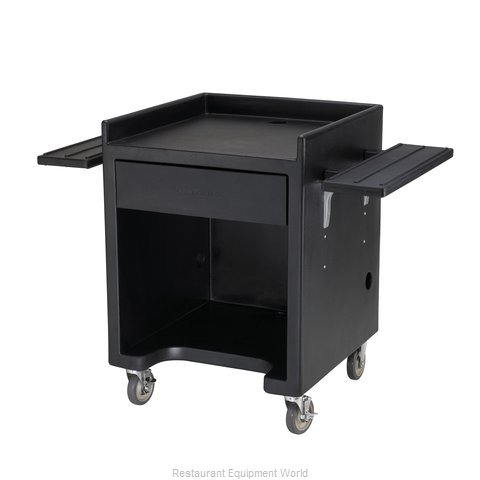 Cambro ES28RL110 Cash Register Stand Buffet Serving