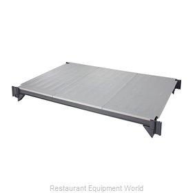 Cambro ESK1460S1580 Shelving, All Plastic