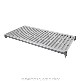 Cambro ESK1842V580 Shelving All Plastic