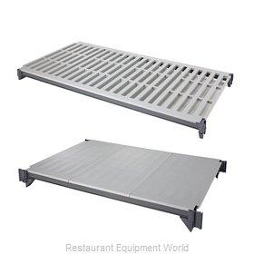 Cambro ESK1842VS5580 Shelving, All Plastic
