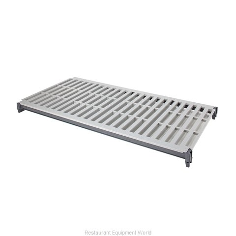 Cambro ESK1860V4580 Shelving, All Plastic (Magnified)