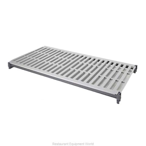Cambro ESK2454V580 Shelving All Plastic (Magnified)