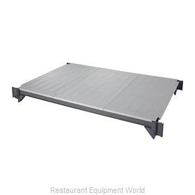 Cambro ESK2460S1580 Shelving, All Plastic
