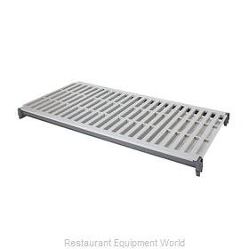 Cambro ESK2460V1580 Shelving, All Plastic