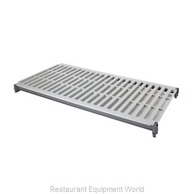 Cambro ESK2460V4580 Shelving, All Plastic