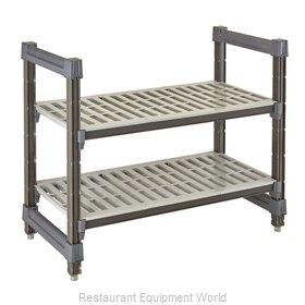 Cambro ESU183630V2580 Shelving Unit, All Plastic