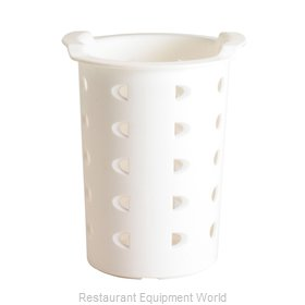 Cambro FWC56148 Flatware Cylinder