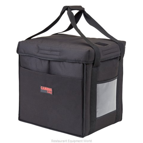 Cambro GBD101011110 Food Carrier, Soft Material