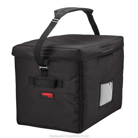 Cambro GBD211517110 Food Carrier, Soft Material