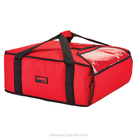 Cambro GBP318521 Pizza Delivery Bag
