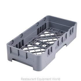 Cambro HBR258151 Dishwasher Rack, Open