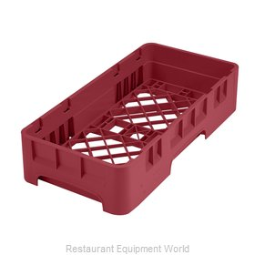 Cambro HBR258416 Dishwasher Rack, Open