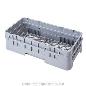 Cambro HBR414151 Dishwasher Rack, Open