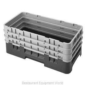 Cambro HBR712151 Dishwasher Rack Open