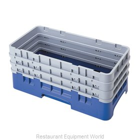Cambro HBR712186 Dishwasher Rack, Open