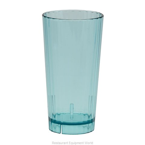 Cambro HT22CW196 Tumblers (Magnified)