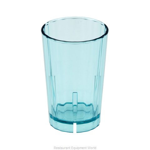 Cambro HT5CW196 Tumbler, Plastic (Magnified)