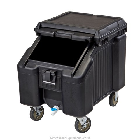 Cambro ICS100L110 Ice Caddie (Magnified)