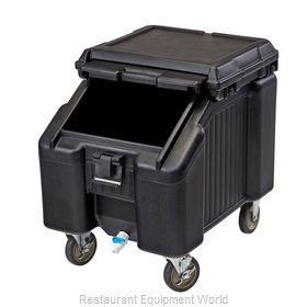 Cambro ICS100L110 Ice Bin / Ice Caddy , Mobile