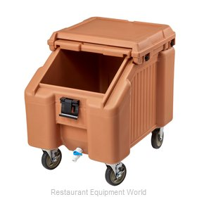 Cambro ICS100L157 Ice Bin / Ice Caddy , Mobile