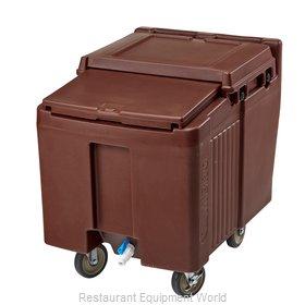 Cambro ICS125LB131 Ice Bin / Ice Caddy , Mobile