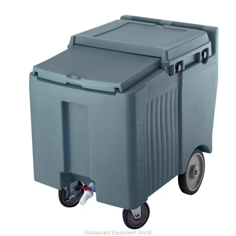 Cambro ICS125LB191 Ice Caddie (Magnified)