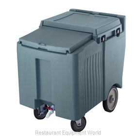 Cambro ICS125LB191 Ice Bin / Ice Caddy , Mobile