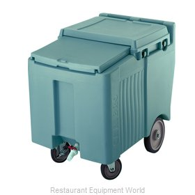 Cambro ICS125LB401 Ice Bin / Ice Caddy , Mobile