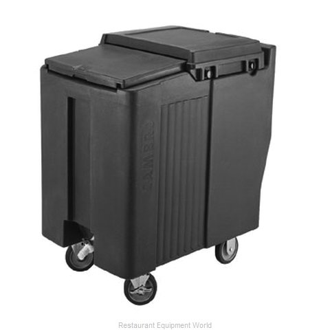 Cambro ICS125T157 Ice Bin / Ice Caddy , Mobile