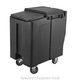 Cambro ICS125T191 Ice Bin / Ice Caddy , Mobile