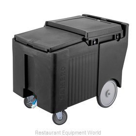 Cambro ICS175LB110 Ice Bin / Ice Caddy , Mobile