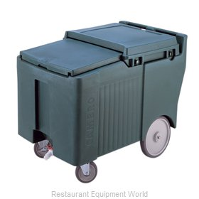 Cambro ICS175LB191 Ice Bin / Ice Caddy , Mobile