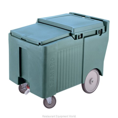 Cambro ICS175LB401 Ice Caddie (Magnified)