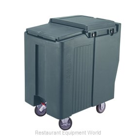 Cambro ICS175T191 Ice Bin / Ice Caddy , Mobile