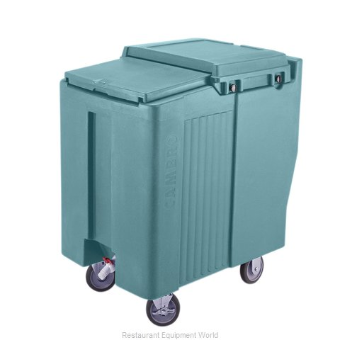 Cambro ICS175T401 Ice Bin / Ice Caddy , Mobile
