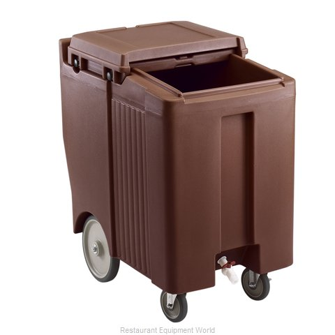 Cambro ICS175TB131 Ice Caddie (Magnified)