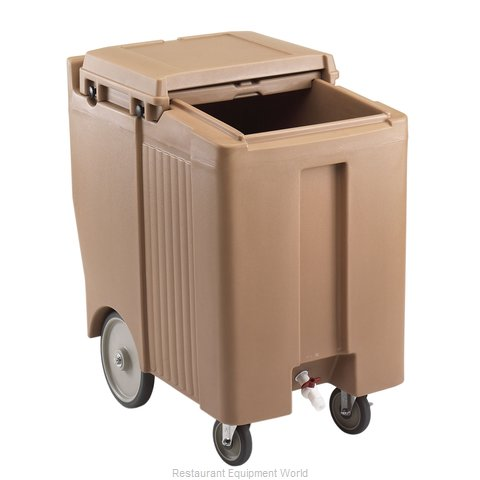 Cambro ICS175TB157 Ice Bin / Ice Caddy , Mobile (Magnified)